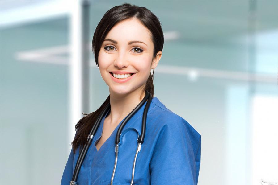 CRNA Nurse Anesthetist
