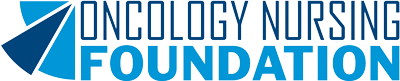 Oncology Nursing Foundation Scholarship